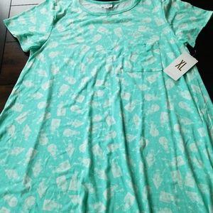 XL Disney Carly dress